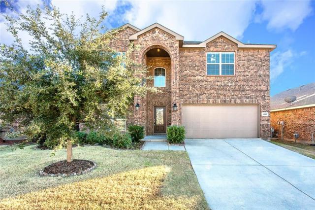 1117 Lubbock Lane, Melissa, TX 75454 (MLS #13974755) :: RE/MAX Landmark