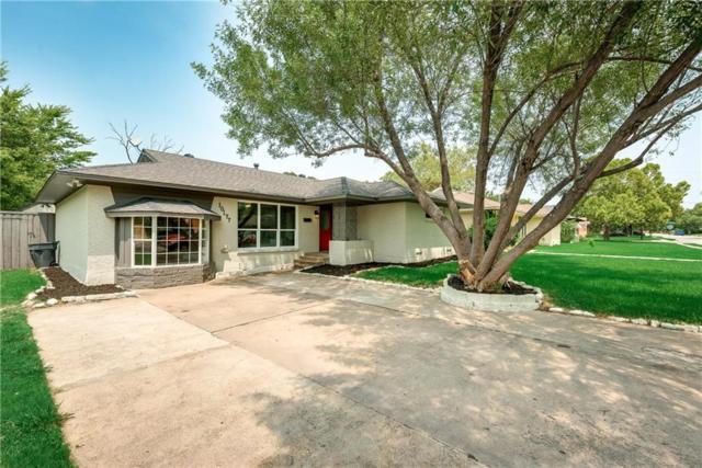 10177 Casa View Drive, Dallas, TX 75228 (MLS #13974764) :: Robbins Real Estate Group