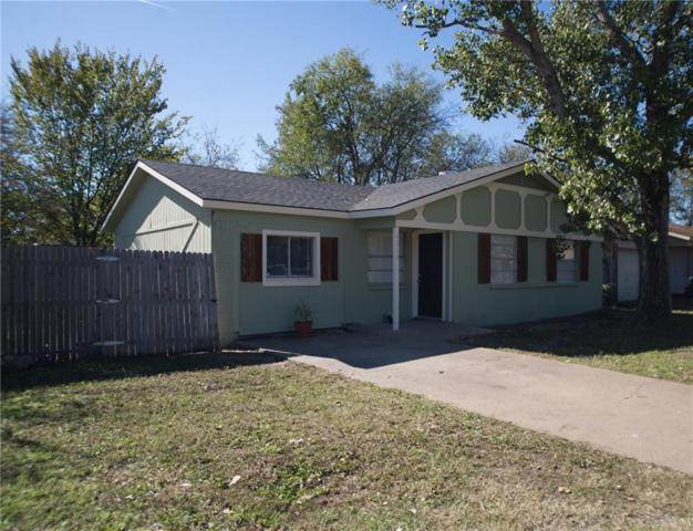 4212 Moberly Street, Fort Worth, TX 76119 (MLS #13974771) :: RE/MAX Town & Country