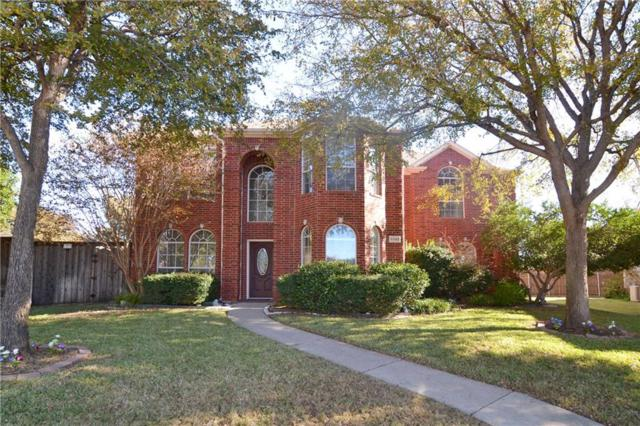 6548 Bolliger Court, Frisco, TX 75035 (MLS #13974776) :: Real Estate By Design