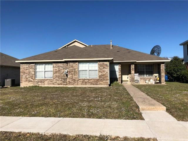 5937 Mages Drive, The Colony, TX 75056 (MLS #13974777) :: Team Tiller
