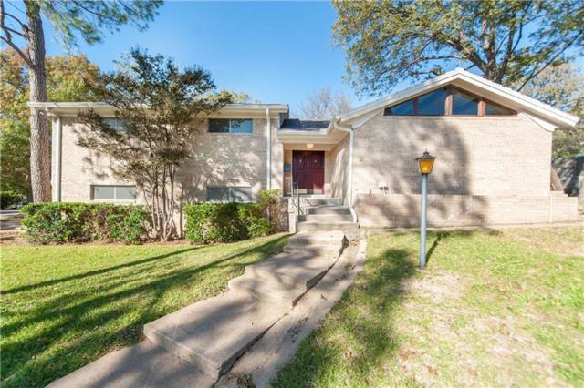 632 Caduceus Court, Hurst, TX 76053 (MLS #13974796) :: The Mitchell Group