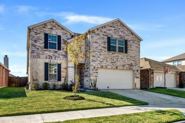 3008 Montserrat Creek Drive, Little Elm, TX 75068 (MLS #13974801) :: Real Estate By Design