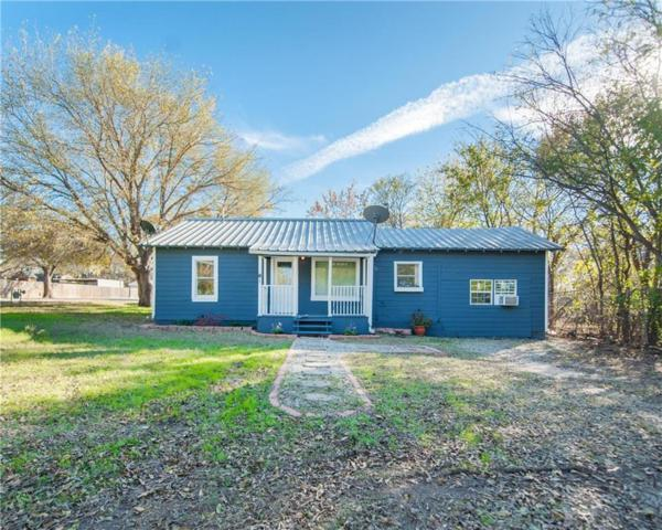 5901 Helms Street, Sansom Park, TX 76114 (MLS #13974818) :: RE/MAX Town & Country