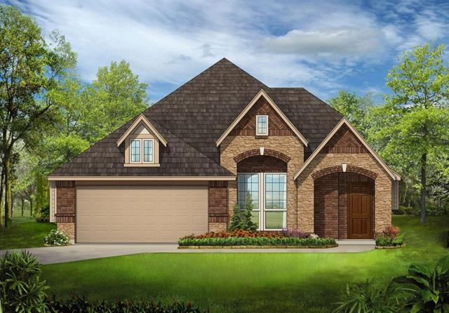 1309 Monticello Drive, Burleson, TX 76028 (MLS #13974825) :: The Mitchell Group