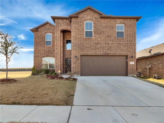 3920 Tule Ranch Road, Fort Worth, TX 76262 (MLS #13974830) :: Magnolia Realty