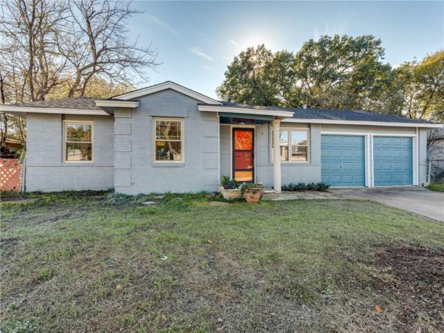 2404 Roberts Circle, Arlington, TX 76010 (MLS #13974835) :: RE/MAX Pinnacle Group REALTORS
