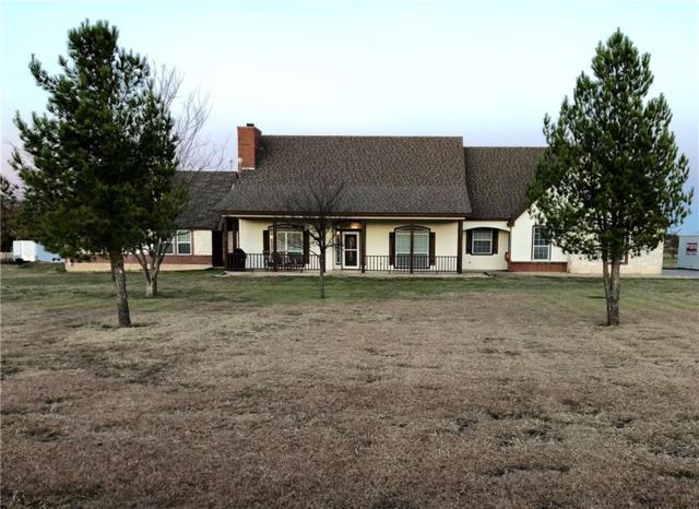 3757 Preakness Court, Cleburne, TX 76033 (MLS #13974839) :: Potts Realty Group