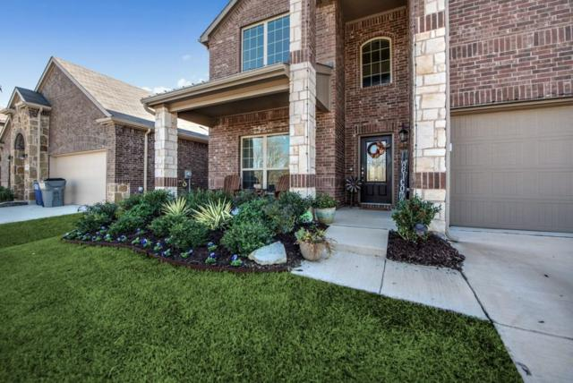 15617 Renshaw Way, Frisco, TX 75036 (MLS #13974867) :: Hargrove Realty Group