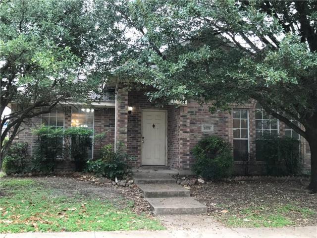 1626 Summers Drive, Cedar Hill, TX 75104 (MLS #13974894) :: RE/MAX Pinnacle Group REALTORS