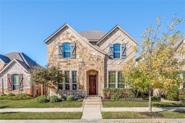 4104 Rose Spirit Street, Arlington, TX 76005 (MLS #13974917) :: RE/MAX Pinnacle Group REALTORS