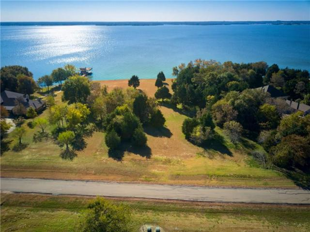 L 222 The Shores Drive, Corsicana, TX 75109 (MLS #13974919) :: Real Estate By Design