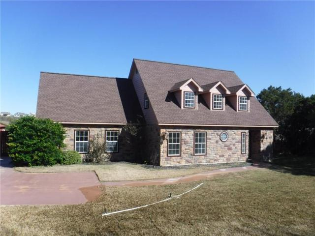 1708 Texas Drive, Glen Rose, TX 76043 (MLS #13974922) :: Potts Realty Group