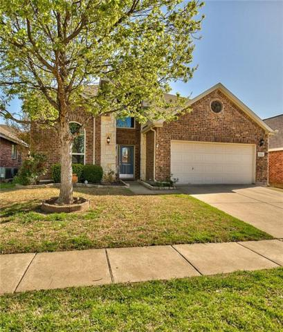 1232 Sandpiper, Aubrey, TX 76227 (MLS #13974954) :: RE/MAX Town & Country