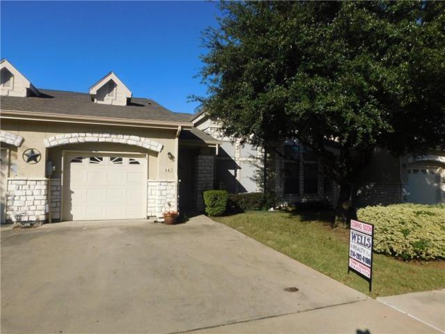 883 Kitty Hawk Lane, Grand Prairie, TX 75051 (MLS #13974976) :: The Tierny Jordan Network