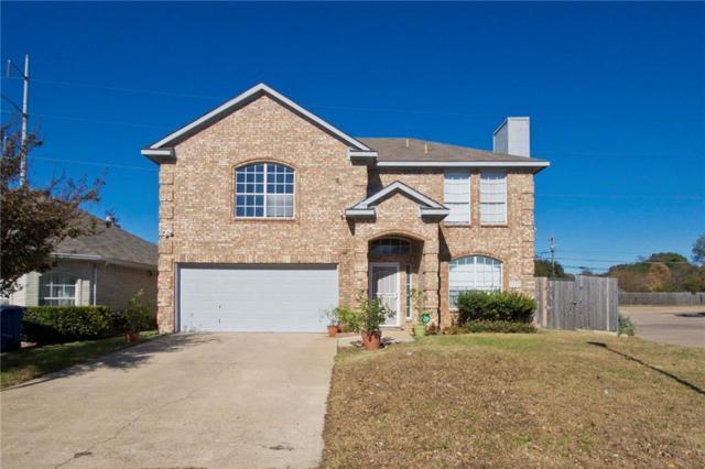 3204 Bellville Drive, Dallas, TX 75228 (MLS #13974979) :: Robbins Real Estate Group