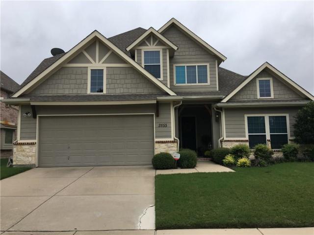 3155 Villandry Lane, Frisco, TX 75033 (MLS #13974985) :: Real Estate By Design