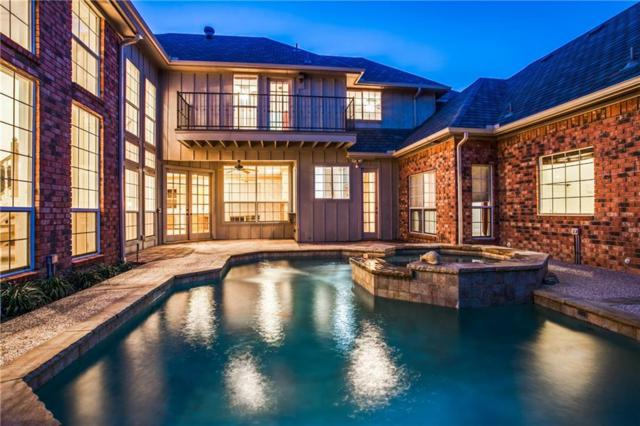 4549 Hallmark Drive, Plano, TX 75024 (MLS #13974989) :: Robbins Real Estate Group
