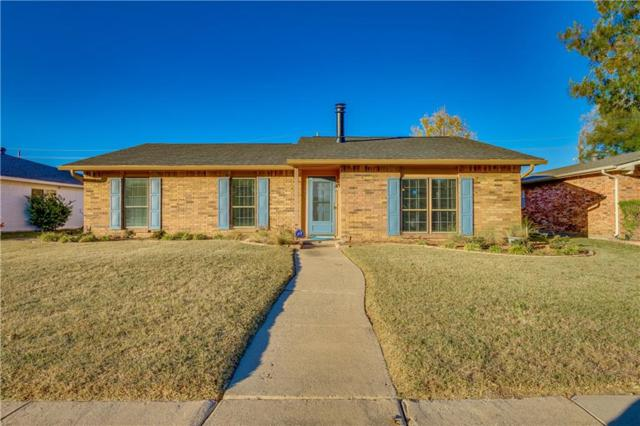 1205 Coffeyville Court, Plano, TX 75023 (MLS #13974996) :: Real Estate By Design