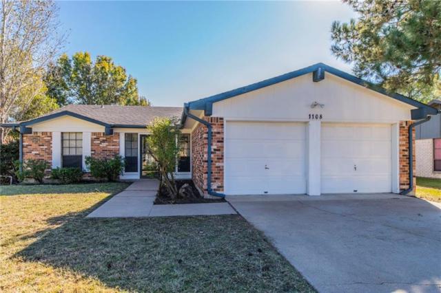 1108 Manning Street, Benbrook, TX 76126 (MLS #13974997) :: RE/MAX Pinnacle Group REALTORS