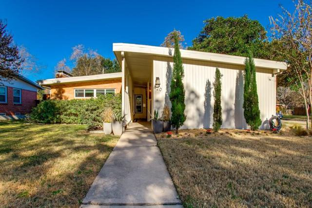 420 Bondstone Drive, Dallas, TX 75218 (MLS #13975011) :: Robbins Real Estate Group