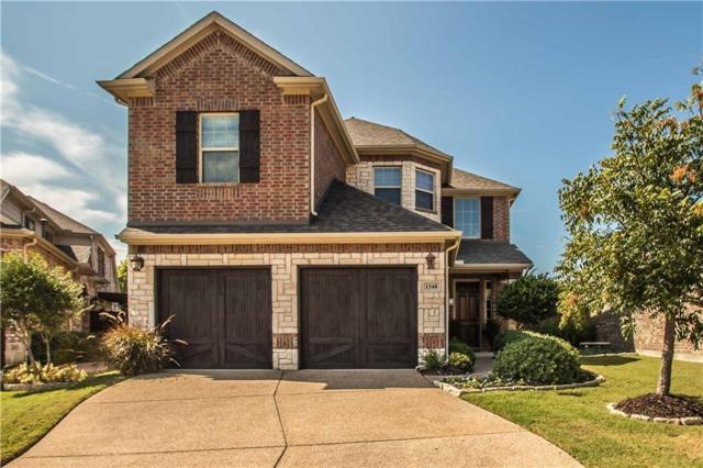 1348 Cog Hill Drive, Fort Worth, TX 76120 (MLS #13975012) :: RE/MAX Pinnacle Group REALTORS