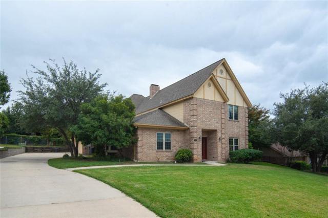 7629 Westwind Drive, Fort Worth, TX 76179 (MLS #13975016) :: RE/MAX Pinnacle Group REALTORS