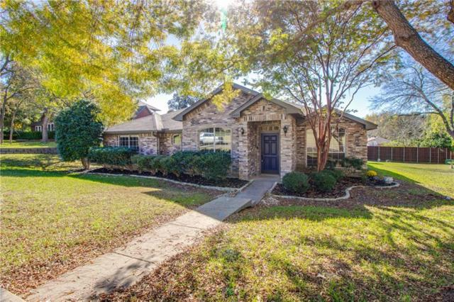 3408 Cedar Hill Court, Sachse, TX 75048 (MLS #13975031) :: The Heyl Group at Keller Williams