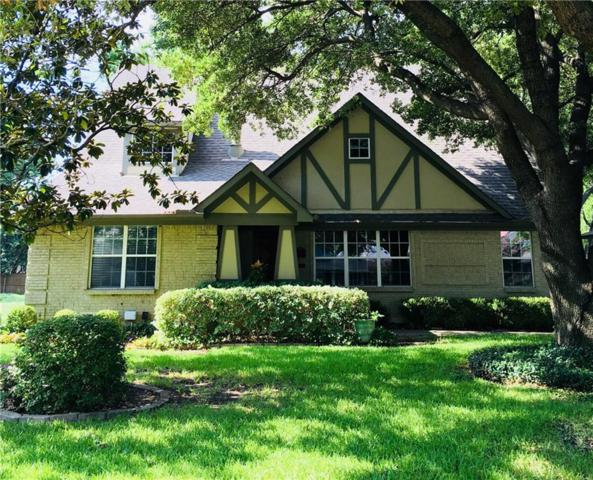 6144 Monticello Avenue, Dallas, TX 75214 (MLS #13975050) :: RE/MAX Pinnacle Group REALTORS