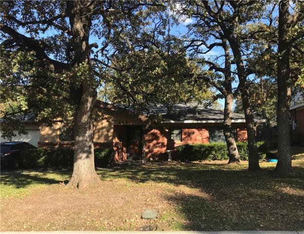848 Patti Drive, Bedford, TX 76022 (MLS #13975067) :: RE/MAX Pinnacle Group REALTORS