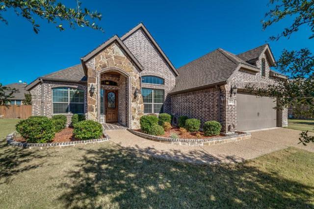 109 Traveller Street, Waxahachie, TX 75165 (MLS #13975068) :: Kimberly Davis & Associates