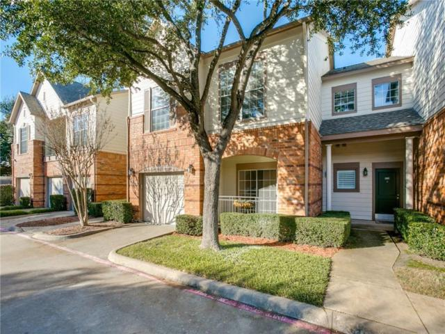 2524 Preston Road #1205, Plano, TX 75093 (MLS #13975071) :: Robbins Real Estate Group