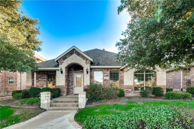 407 Sunnyside Lane, Red Oak, TX 75154 (MLS #13975111) :: The Real Estate Station