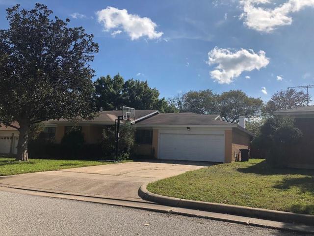5408 Ira Street, Haltom City, TX 76117 (MLS #13975120) :: Frankie Arthur Real Estate
