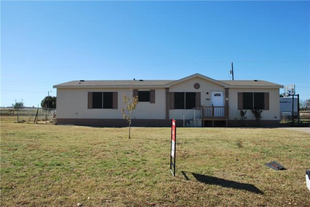 1905 Nolan Ridge Drive, Cleburne, TX 76033 (MLS #13975121) :: Potts Realty Group