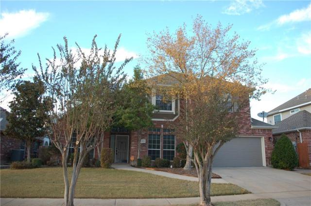 4005 Cedar Falls Drive, Fort Worth, TX 76244 (MLS #13975123) :: RE/MAX Town & Country