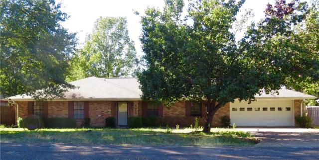 523 Peachtree Street, Fairfield, TX 75840 (MLS #13975129) :: RE/MAX Pinnacle Group REALTORS