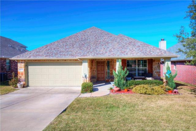 2772 Cresent Lake Drive, Little Elm, TX 75068 (MLS #13975133) :: Real Estate By Design