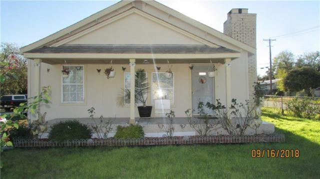 3221 Nw 29th St, Fort Worth, TX 76106 (MLS #13975138) :: RE/MAX Pinnacle Group REALTORS