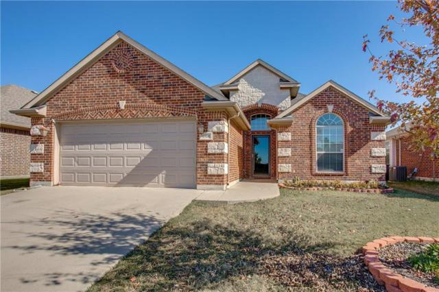 6924 Rio Salado Drive, Fort Worth, TX 76179 (MLS #13975147) :: The Real Estate Station