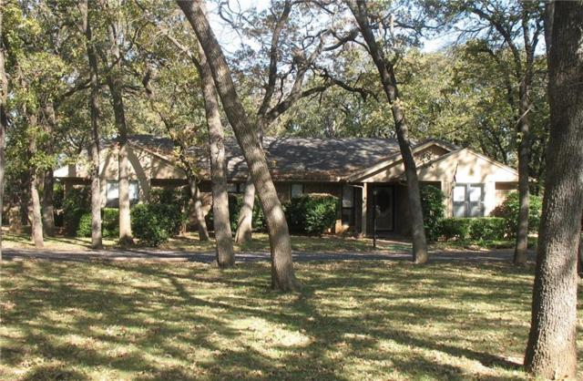 1440 N Main Street, Mansfield, TX 76063 (MLS #13975149) :: The Tierny Jordan Network