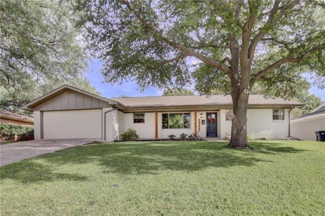 5729 Wessex Avenue, Fort Worth, TX 76133 (MLS #13975151) :: Magnolia Realty
