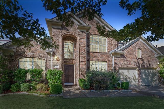 12221 Salt Grass Lane, Frisco, TX 75035 (MLS #13975155) :: Magnolia Realty
