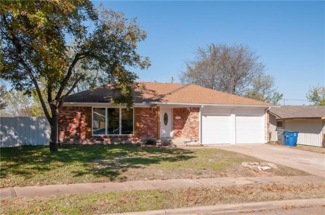 2337 Chart Drive, Dallas, TX 75228 (MLS #13975172) :: Robbins Real Estate Group