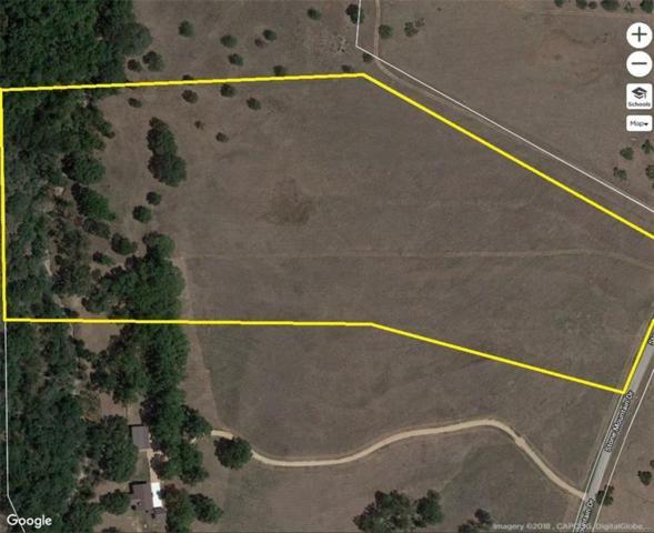 Lot 3b Stone Mountain, Marble Falls, TX 78654 (MLS #13975176) :: NewHomePrograms.com LLC