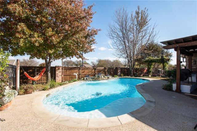 909 Bayshore Drive, Mansfield, TX 76063 (MLS #13975180) :: The Paula Jones Team | RE/MAX of Abilene