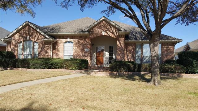 11210 Clearstream Lane, Frisco, TX 75035 (MLS #13975194) :: Magnolia Realty