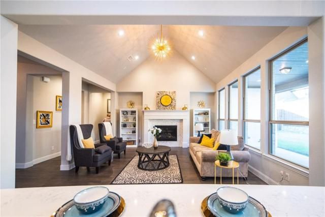 13156 Bold Forbes Street, Frisco, TX 75035 (MLS #13975210) :: Magnolia Realty