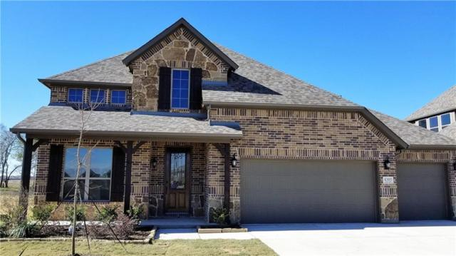 4305 Pecan Lane, Melissa, TX 75454 (MLS #13975219) :: Kimberly Davis & Associates