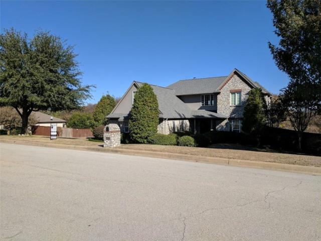 10005 Sorrel Court, Benbrook, TX 76126 (MLS #13975224) :: Potts Realty Group